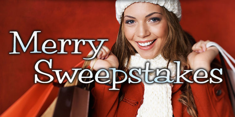Merry Sweepstakes