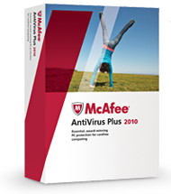 McAfee VirusScan Plus 2013, download, dansk, 3-bruger, 2013-version