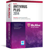 Mcafee discount - Mcafee promotional code - Mcafee Coupons