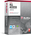 All Access product image