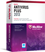 AntiVirus Plus product image
