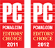 PCMag.com Editor's Choice