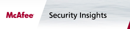 McAfee® Security Insights