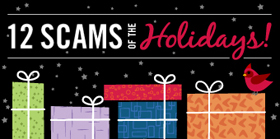 Top Holiday Scams and How to Avoid Them