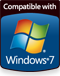 Compatível com Windows 7
