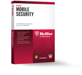 McAfee® Mobile Security